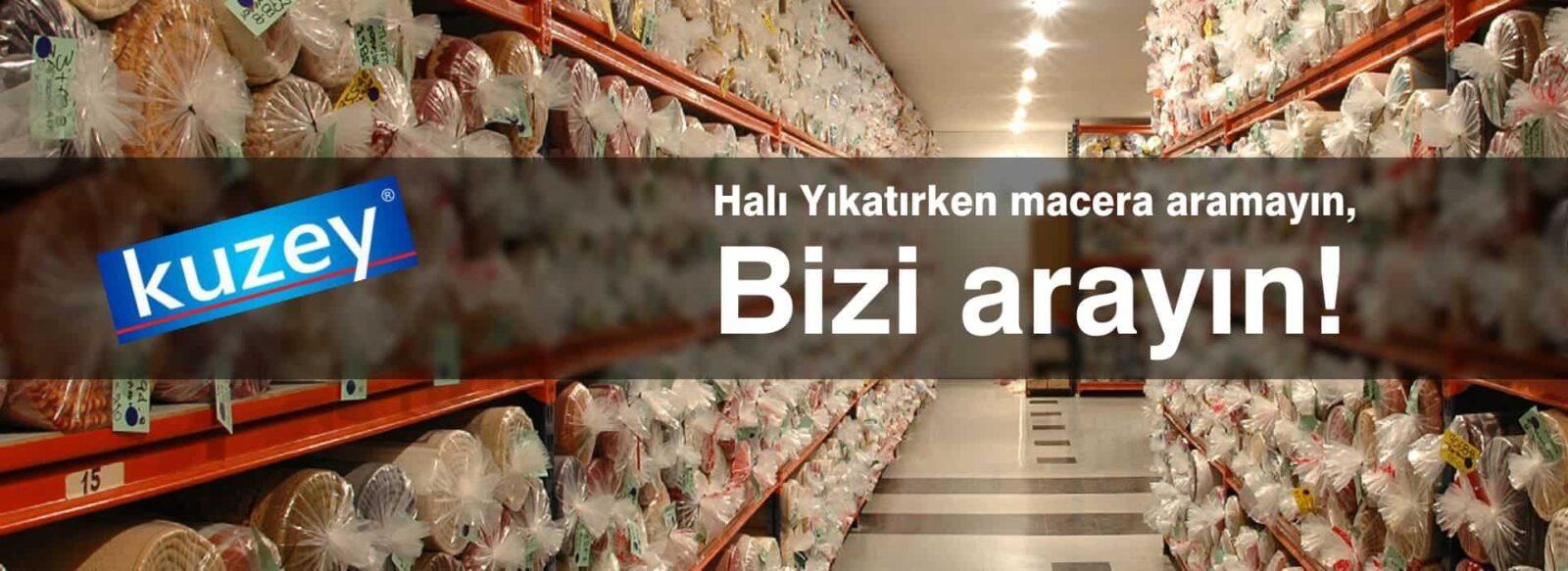 İstanbul halı yıkama merkezi kuzey halı yıkama